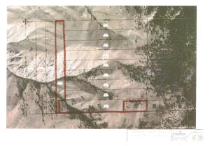 Tract 13 aerial Map