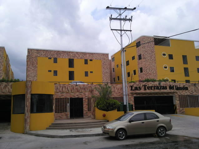 Apartamento En Venta En El Limon Código: 16-13477