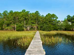 waterfront land in SC