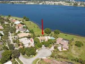 6  Firestone  Circle West Palm Beach FL 33401 House for sale