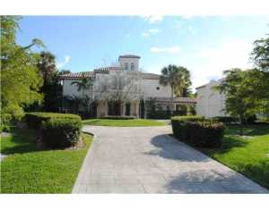 2418  Golf Brook  Drive Wellington FL 33414 House for sale