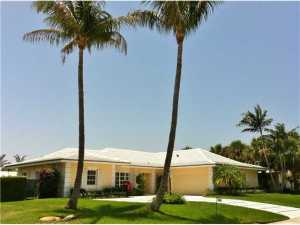 3905  Sunset  Lane Riviera Beach FL 33404 House for sale