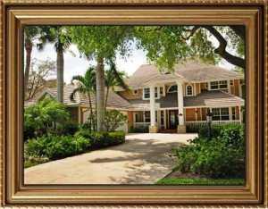 18407 SE Lakeside Tequesta FL 33469 House for sale