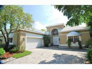 5720  Waterford  Way Boca Raton FL 33496 House for sale
