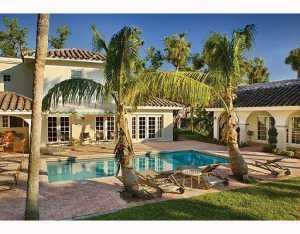 1115  Banyan  Road Boca Raton FL 33432 House for sale