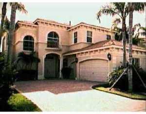 6282 N Via Venetia Delray Beach FL 33484 House for sale