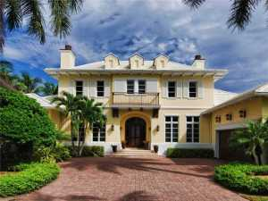 1279 Lake Worth Lane North Palm Beach FL 33408 House for sale