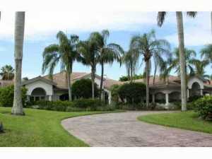 2980  Le Bateau  Drive Palm Beach Gardens FL 33410 House for sale
