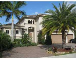 7483 NW 116TH  Lane Parkland FL 33076 House for sale