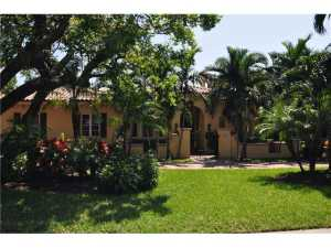 1160  Cocoanut  Road Boca Raton FL 33432 House for sale