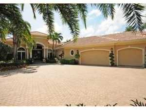 216 Grand Pointe Drive Palm Beach Gardens FL 33418 House for sale