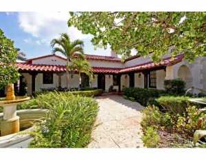 3116 N Flagler  Drive West Palm Beach FL 33407 House for sale