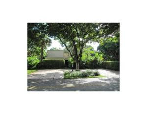 400 SE SPANISH  Trail Boca Raton FL 33432 House for sale