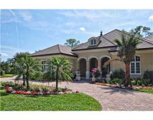 7770  Old Marsh  Road Palm Beach Gardens FL 33418 House for sale