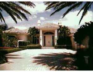 152 SPYGLASS Lane Jupiter  33477 House for sale
