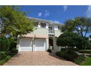 1025 N Vista Del Mar  Drive Delray Beach FL 33483 House for sale
