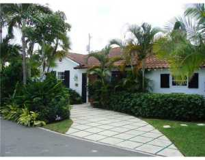 232  Colonial  Lane Palm Beach FL 33480 House for sale