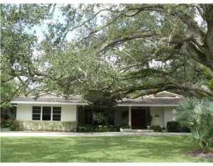5455  Arbor  Lane Coral Gables FL 33156 House for sale