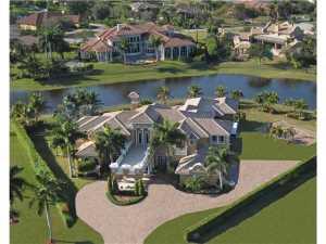 16134  Rio Baile  Road Delray Beach FL 33446 House for sale