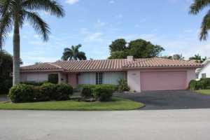 2155 W Silver Palm  Road Boca Raton FL 33432 House for sale