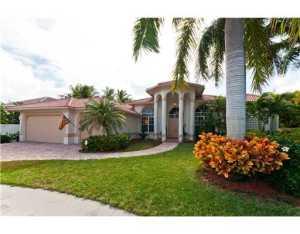 770 NE 73rd Street Boca Raton FL 33487 House for sale