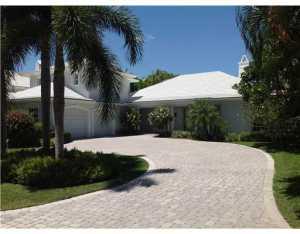 531  Palm  Way Gulf Stream FL 33483 House for sale