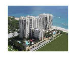3800 N Ocean Drive Singer Island FL 33404 House for sale