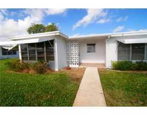 155  South  Boulevard Boynton Beach FL 33435 House for sale