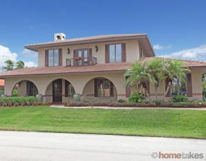 8858 SE Star Island  Way, Hobe Sound, FL