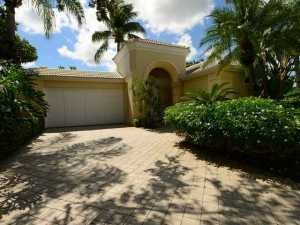 1102 Crystal Drive Palm Beach Gardens FL 33418 House for sale