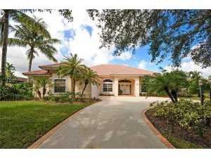 18337  Heritage  Drive Jupiter FL 33469 House for sale