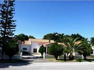 6780 SW 70th  Avenue Miami FL 33143 House for sale