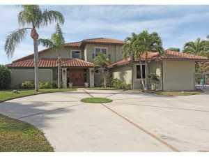 599 SW 15 Road Boca Raton FL 33432 House for sale