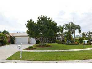 9235  Lake Serena  Drive Boca Raton FL 33496 House for sale