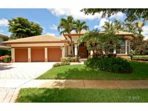 6147 NW 31st  Avenue Boca Raton FL 33496 House for sale