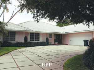 230 S Maya Palm  Drive Boca Raton FL 33432 House for sale