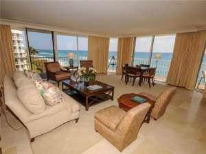 3170 S Ocean Boulevard Palm Beach FL 33480 House for sale