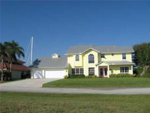 137 Dominion Hutchinson Island FL 34949 House for sale