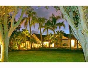 3175  Santa Barbara  Drive Wellington FL 33414 House for sale