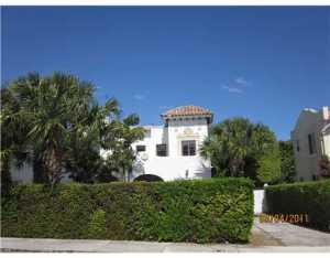 267  Atlantic  Avenue Palm Beach FL 33480 House for sale