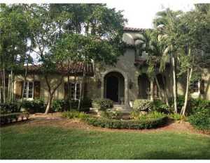 1119 N Vista Del Mar Drive Delray Beach FL 33483 House for sale