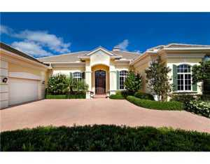 11989 SE Intracoastal Terrace Tequesta FL 33469 House for sale