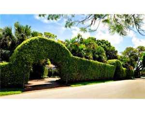 100  Paloma  Avenue Boca Raton FL 33486 House for sale