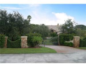 17361 SE Indian Hills Drive Jupiter FL 33469 House for sale