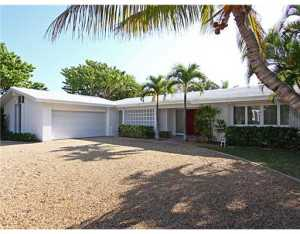 2259 E Ibis Isle  Road Palm Beach FL 33480 House for sale