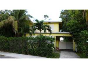 4112  Washington  Road West Palm Beach FL 33405 House for sale