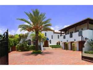 1001 NE 5th  Avenue Boca Raton FL 33432 House for sale