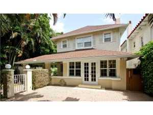 439  Seaspray  Avenue Palm Beach FL 33480 House for sale