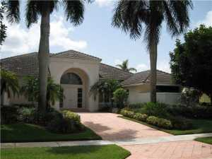 10812  Egret Pointe  Lane, West Palm Beach, FL