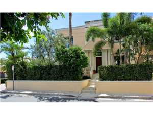 300  Atlantic  Avenue Palm Beach FL 33480 House for sale